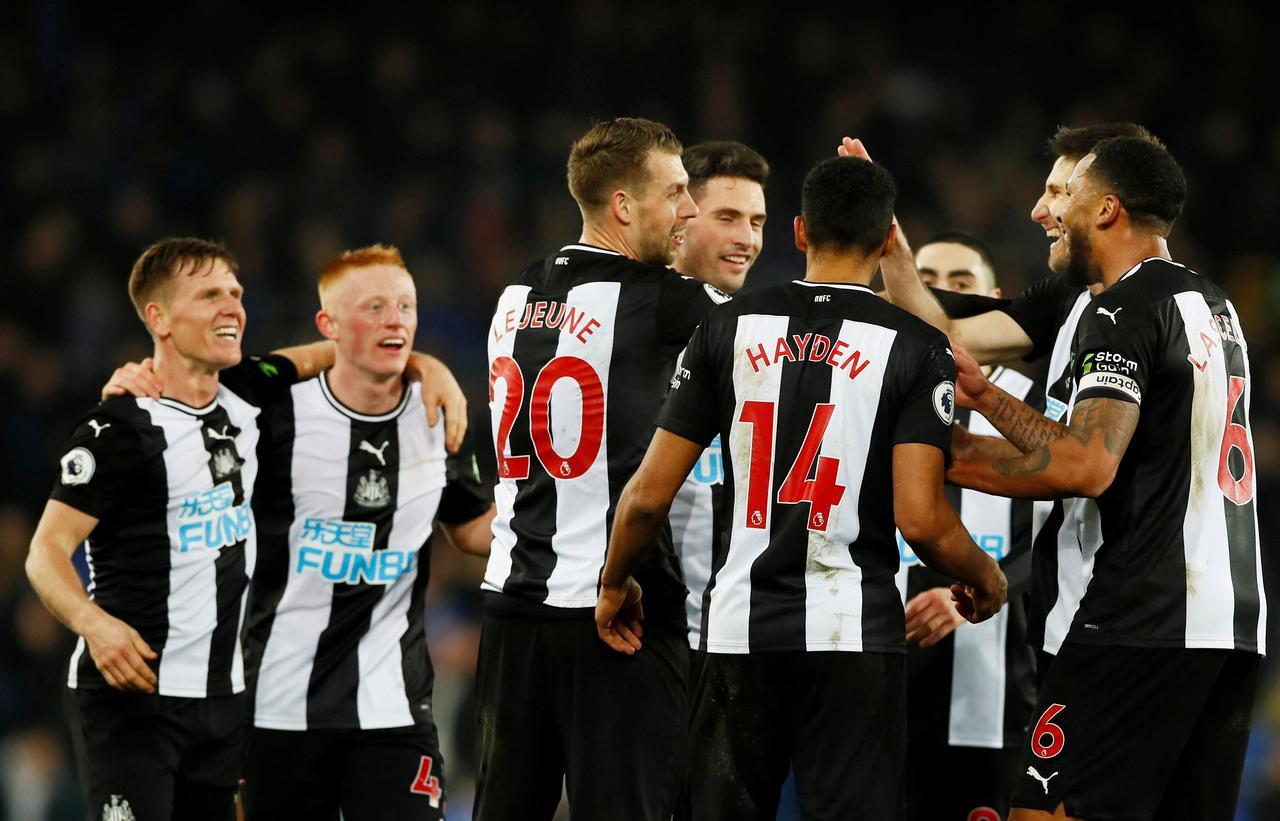 Newcastle United, el nuevo rico del fútbol inglés que mira a ...