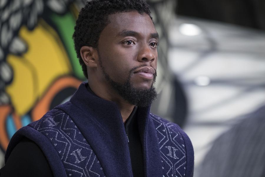 La Escena Post Creditos De Black Panther Es Importante Para Avengers Infinity War La Tercera