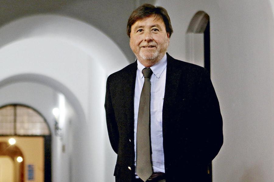 DC propone a Ricardo Cifuentes como miembro del directorio de TVN - La  Tercera