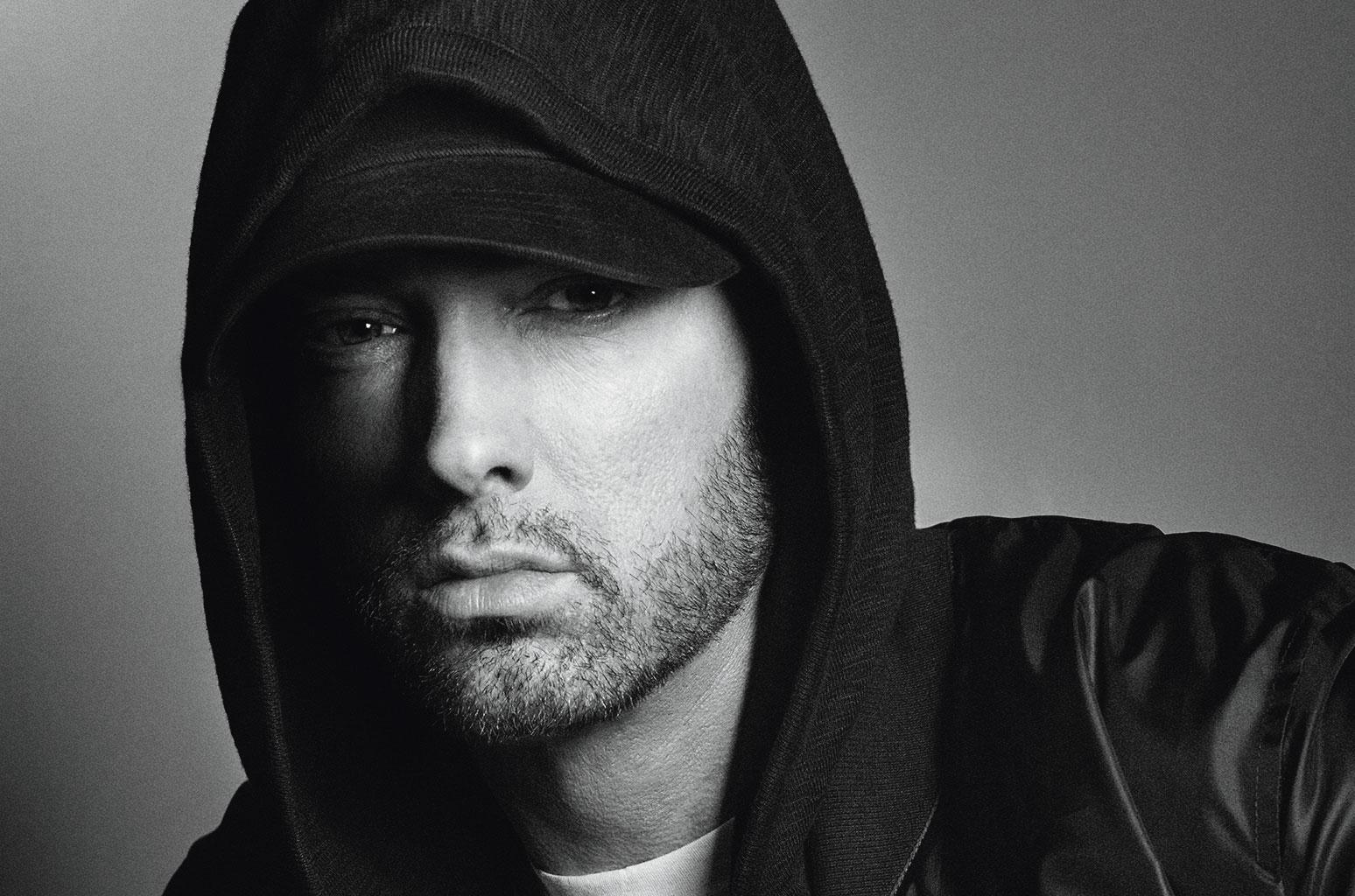 Eminem homenajea a Luis Alberto Spinetta en su nuevo álbum - La ...