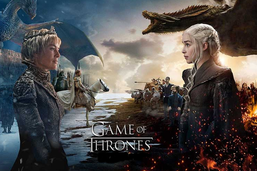 HBO le puso fecha al regreso de Game of Thrones con un teaser - La Tercera