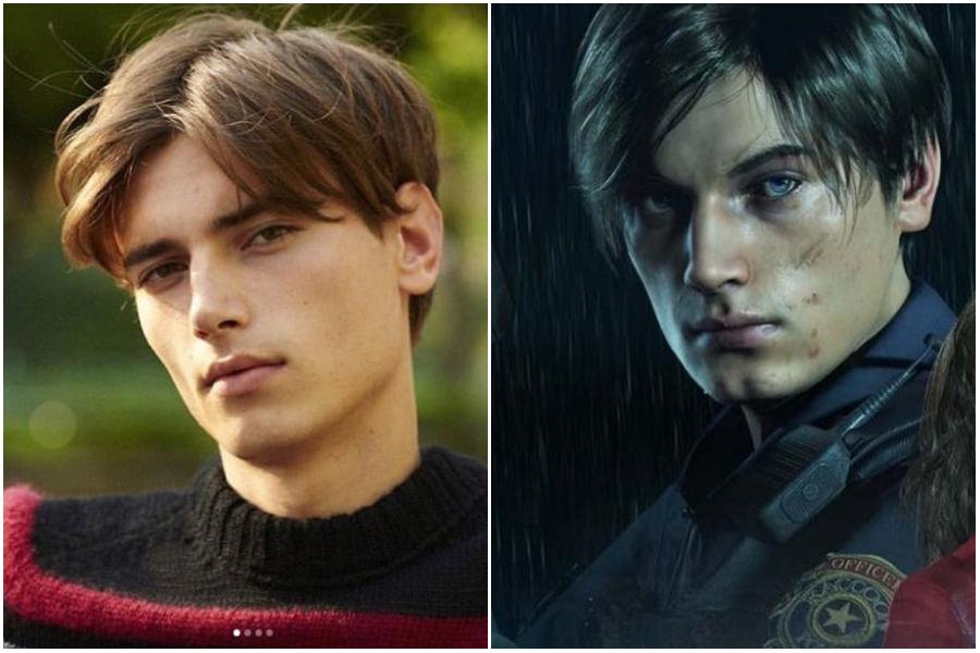 Los Rostros Tras El Remake De Resident Evil 2 La Tercera