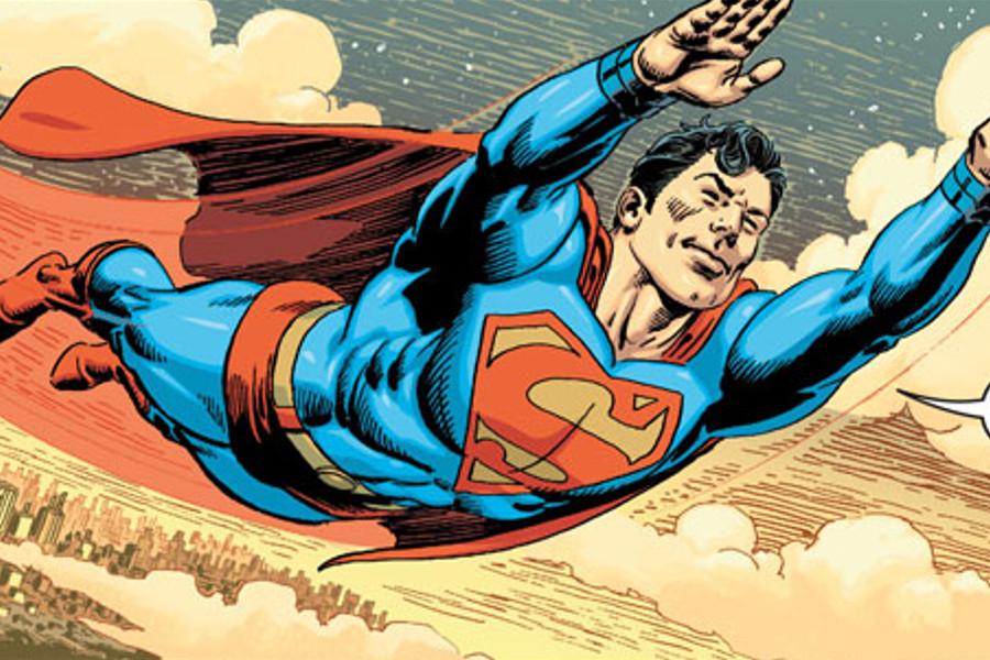 Louise Simonson y Jerry Ordway exploran la dualidad de Superman en esta historia de Action Comics #1000 - La Tercera