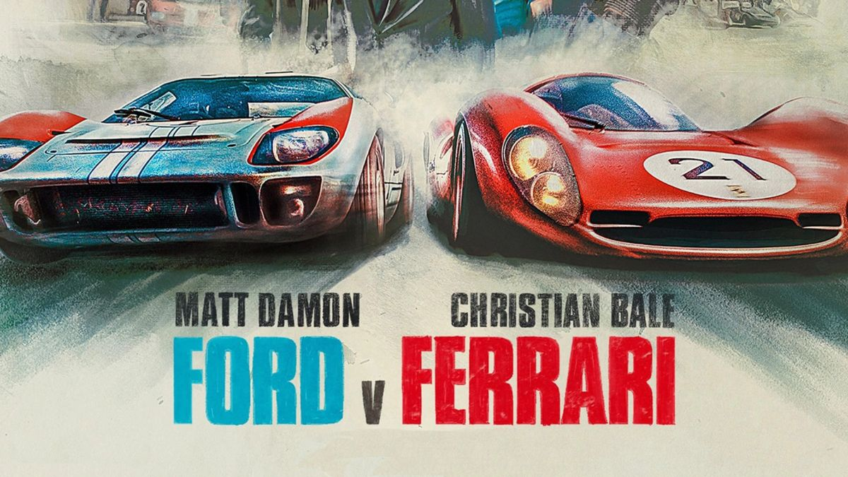"Ford v Ferrari"" cautiva al público estadounidense en su primer fin ..."