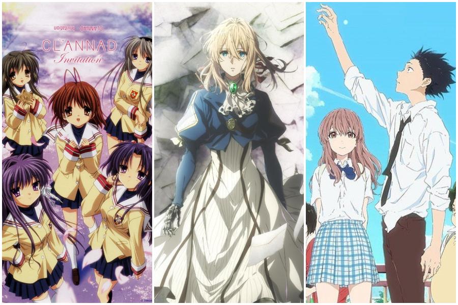 La historia y contribución de Kyoto Animation al mundo del anime ...
