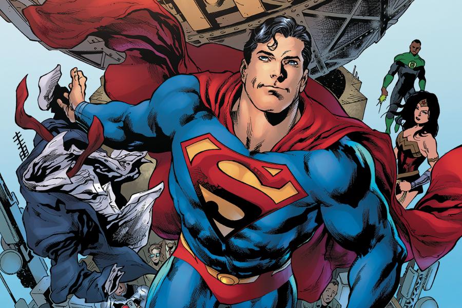 Project Silica Permitio Almacenar La Primera Pelicula De Superman