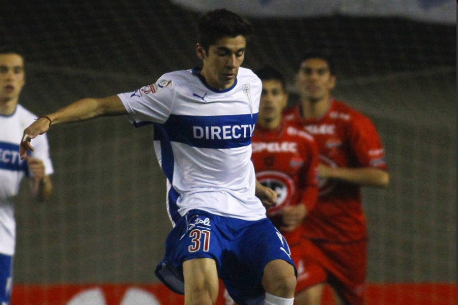 Duelo En El Futbol Chileno A Los 26 Anos Muere Exjugador De Universidad Catolica La Tercera