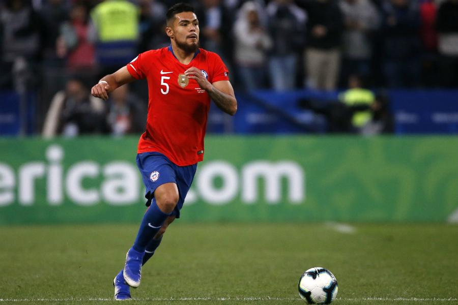 """DT de Paulo Díaz en Arabia Saudita: """"Lo necesito, pero River es River"""" - La Tercera"""